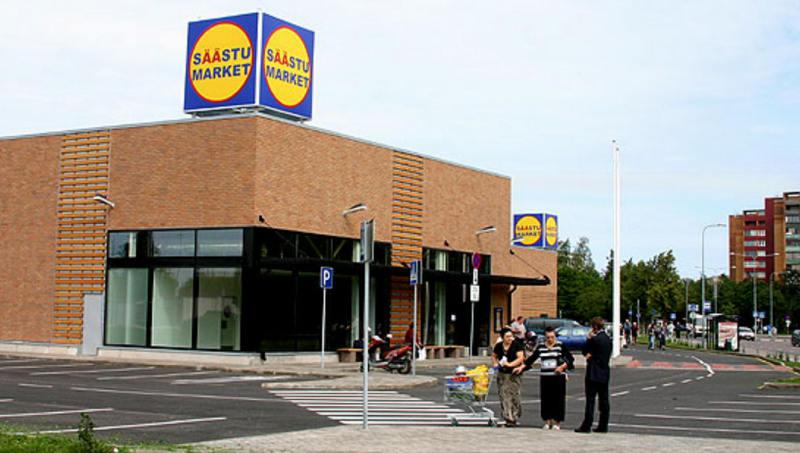 Конец эпохи: к декабрю в Эстонии исчезнут все магазины S??stumarket