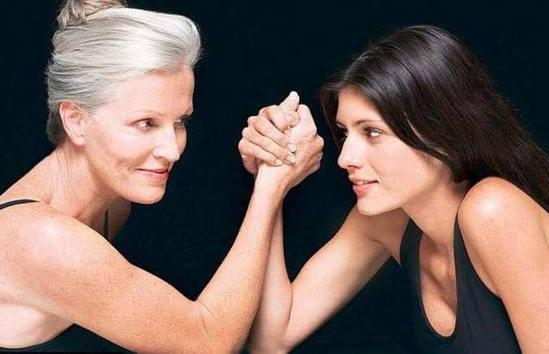 Тест: Ваш мозг старше или младше вашего настоящего возраста?
