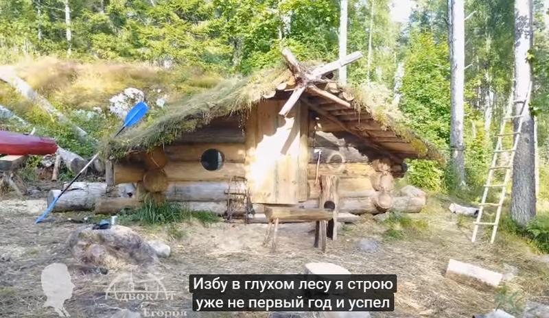 Самые интересные проекты адвоката Егорова в одном видео