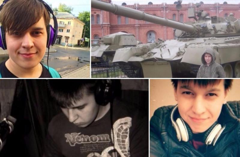 Эстонский языковед: российская пропаганда хочет сделать из Алексея Васильева невинного мученика