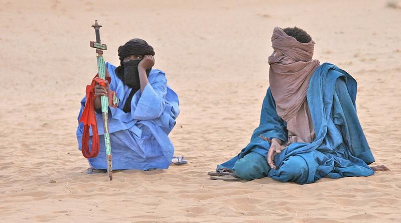Рай для феминистки: как живет мусульманское племя, в котором у женщины много любовников, а мужчина носит паранджу
