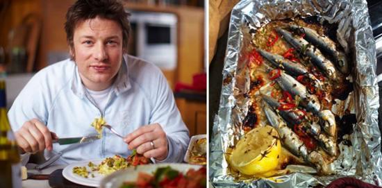 9 крутых рецептов готовки рыбы + 172 видео от знаменитого шэф-повара