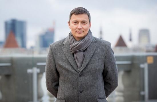 Михаил Кылварт: самый влиятельный эстонский русский 2017, который со временем побьет рекорд Сависаара