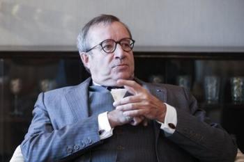 Ильвес: представитель Gemalto — расист и нацист, который считает эстонцев недочеловеками