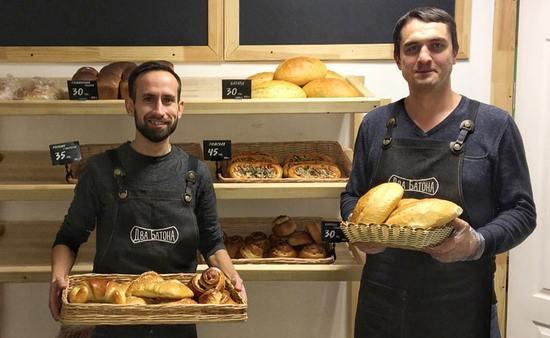 Свой бизнес: открываем пекарню