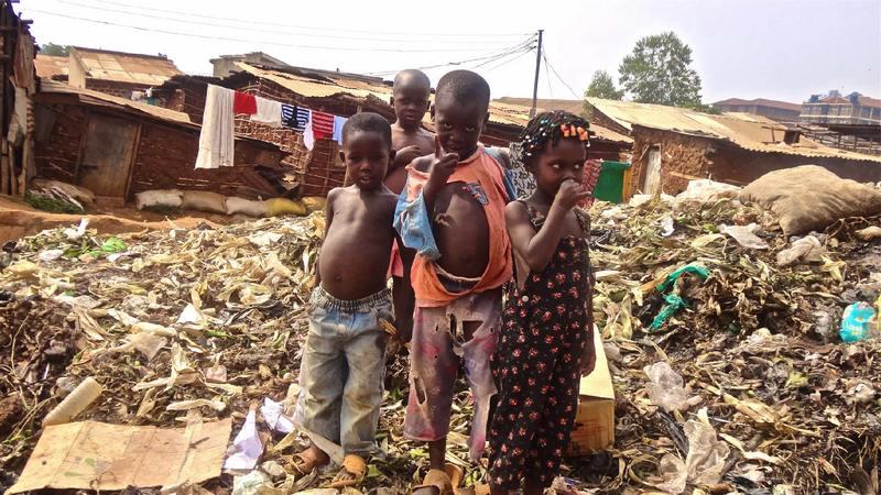 Почему в Африке все так плохо: как континент превратился в вечную мировую проблему