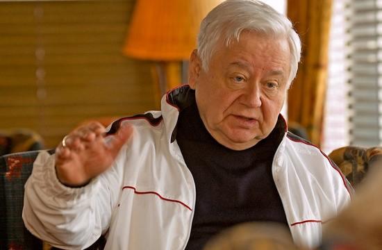 Олега Табакова ввели в кому