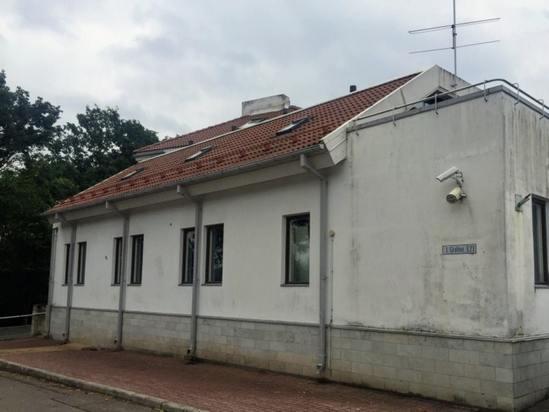 Представительство государственного соцдепартамента в Нарве перезжает