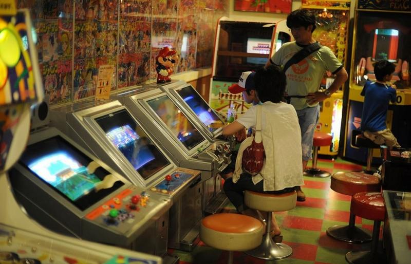 Как привлечь большее количество посетителей на детские игровые автоматы сгорели игровые автоматы в славянске
