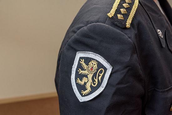 Тюрьма в эстонии