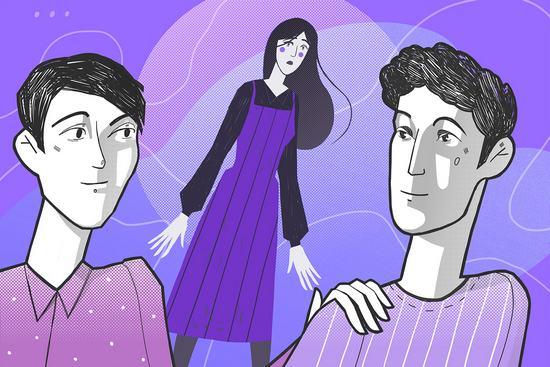 Одинокие женщины от 30ти пытаются выйти замуж с помощью минета